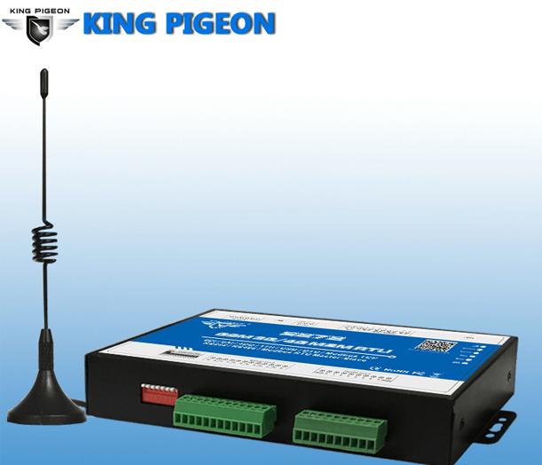 Wireless GSM 3G RTU S280